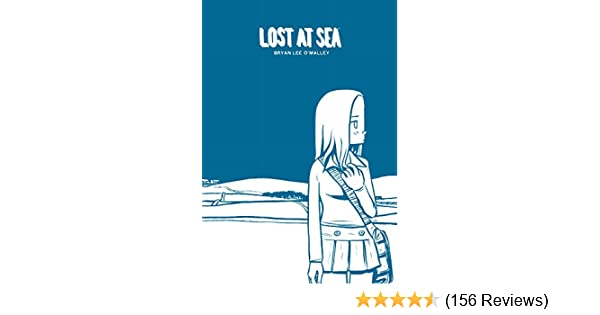 Lost At Sea Bryan Lee Omalley Pdf