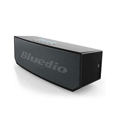 Caixa De Som Bluedio Bs-6