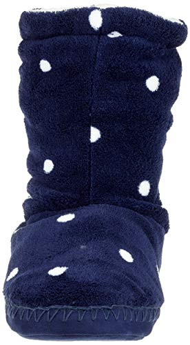 Tom Fnavspt Chaussons Montants French Spot Femme Homestead Joule Blau Navy RwrqFR