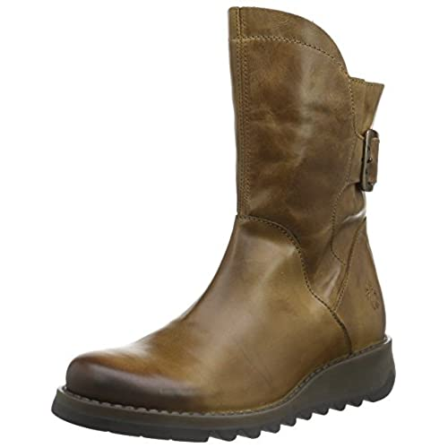 59d40c2db588 on sale Fly London Womens Sien 571 Rug Leather Boots - appleshack.com.au