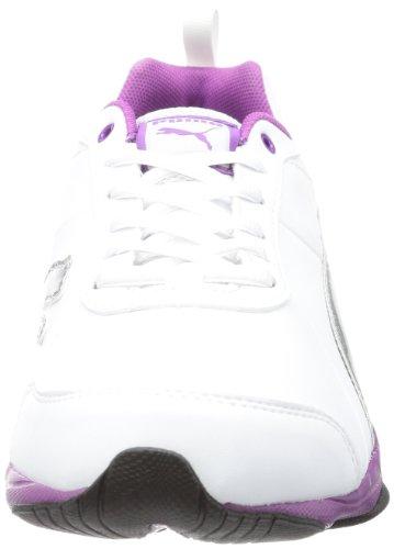 Zapatillas De Running / Zapatos Puma Flextrainer Sl Para Mujer - Blanco