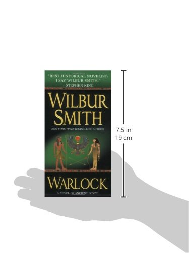 Warlock Wilbur Smith Pdf English