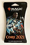 Magic The Gathering MTG Booster Pack - Core 2021
