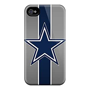 Leontyle4562 Design High Quality Dallas Cowboys Covers Cases With Excellent Style For Iphone 6 Plus