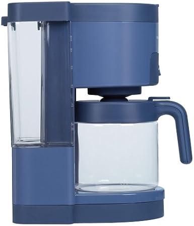 Rowenta CG 3507 Cafetera cristal Neo Azul: Amazon.es: Hogar