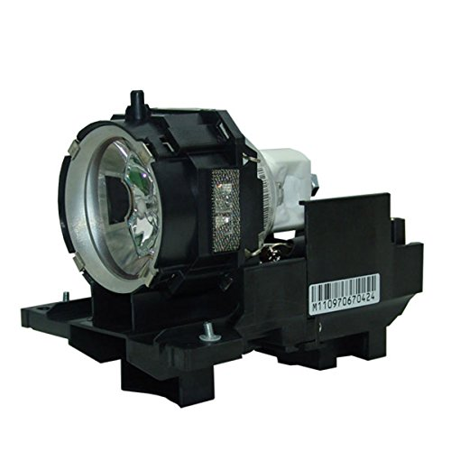 Lutema dt00771-l01 Hitachi Replacement DLP/LCD Cinema Projector Lamp (Lamp Replacement Dt00771)