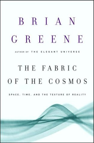 Image for The Fabric of the Cosmos  Space, Time, and the Texture of Reality