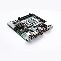ITX motherboard, H61 chipset