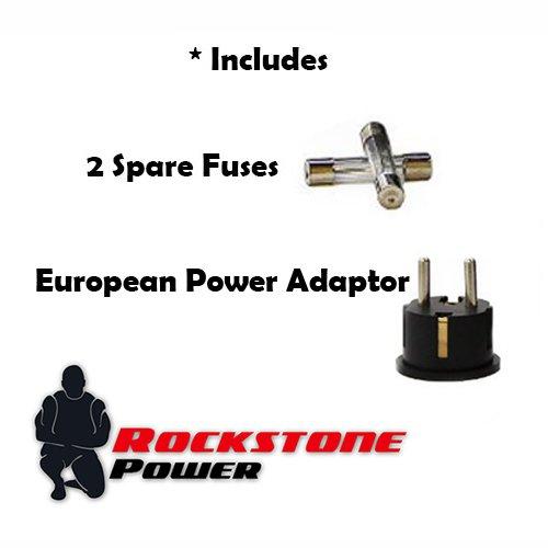 Rockstone 500 Watt Heavy Voltage Transformer - - CE