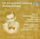 Young Benny Goodman: The King of Clarinet