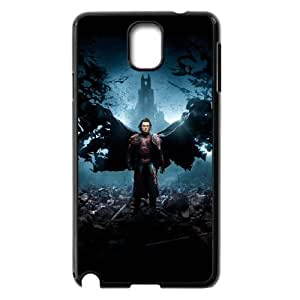 Dracula Untold HILDA0530411 Phone Back Case Customized Art Print Design Hard Shell Protection Samsung galaxy note 3 N9000