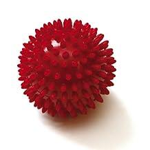 SISSEL Spiky Ball - 9 cm - Red