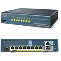 Cisco ASA 5505 50-User Bundle