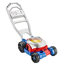 Bubble Mower - Outdoor Fun Toy by Fisher Price (CGM02)