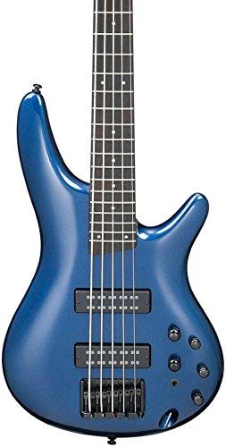 5 String Bass Fretboard - 2