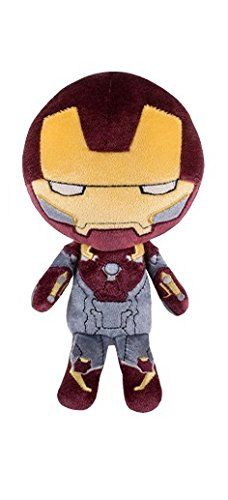 marvel plush funko - 4