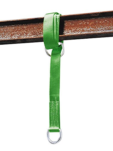 - Miller Fall Protection 8183/6FTGN Cross Arm Strap Anchorage Connector, 6.5