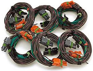 Painless Wiring 60323 Emission Harness (for Part #60218) - Wiring Harness Emission