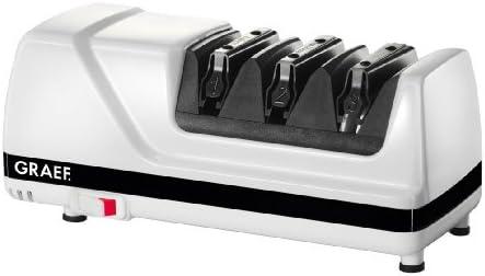 Graef CC 150 - Afilador de cuchillos [Importado de Alemania]