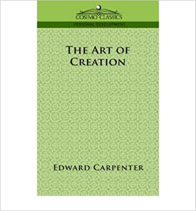The Art of Creation- Common