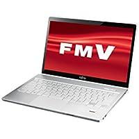 富士通 モバイルパソコン FMV LIFEBOOK(Office Home and Business 2013搭載) FMVS75MWP