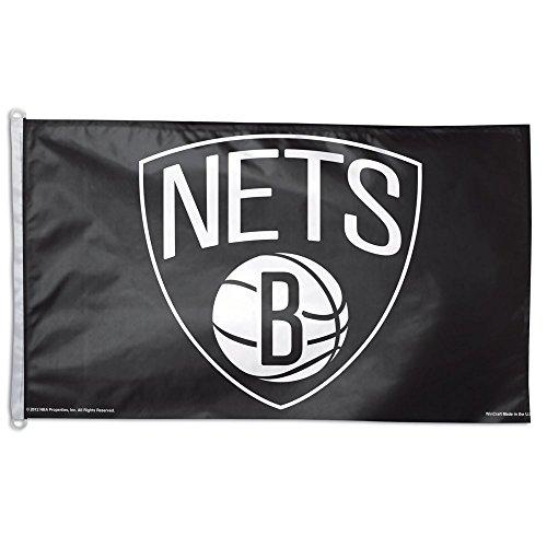 NBA Banner Team: Brooklyn Nets