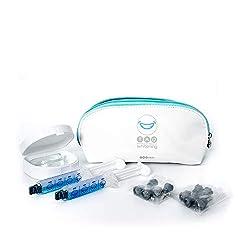TAO Clean At-home Teeth Whitening Kit, 0.4 fl. oz.