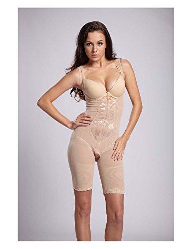 M-Mala - Body - Básico - para mujer blanco