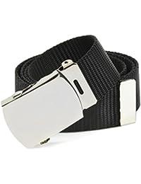 Kids Toddler Belt Made in USA Elastic Adjustable Stretch...