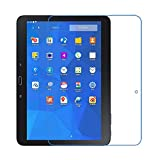 Coromose Tempered Glass Film Screen Protector for Samsung Galaxy Tab 4 10.1