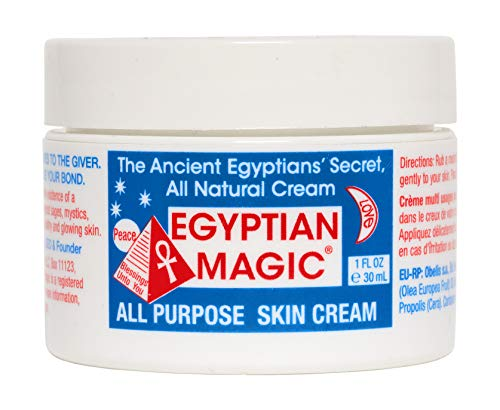 Egyptian Magic All Purpose Skin Cream - 1 oz. Jar