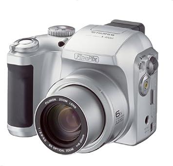 Amazon.com: Fujifilm FinePix S3000 3.1 MP cámara digital w/6 ...