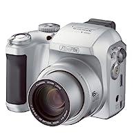 FujiFilm FinePix S3000 3.1MP Digital Camera w/6x Optical Zoom Review Review Image
