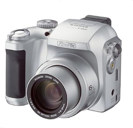 amazon com fujifilm finepix s3000 3 1mp digital camera w 6x rh amazon com Fuji S3000 Nikon Coolpix Digital Camera