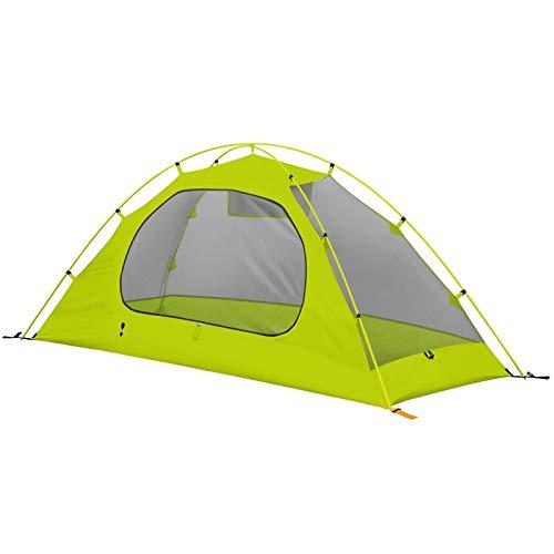 Eureka Midori Solo One Person Backpacking Tent - Grey ()