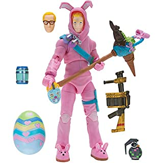 "Fortnite 6"" Legendary Series Figure, Rabbit Raider"
