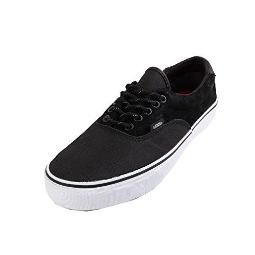 255c256704 Vans Era 59 DX (Transit Line) Black Reflective Mens Sneakers 85%OFF ...