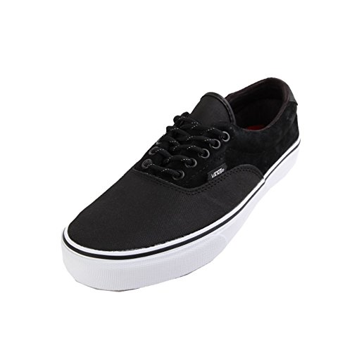 Vans Era 59 DX Transit Line Black Reflective Black/Refective