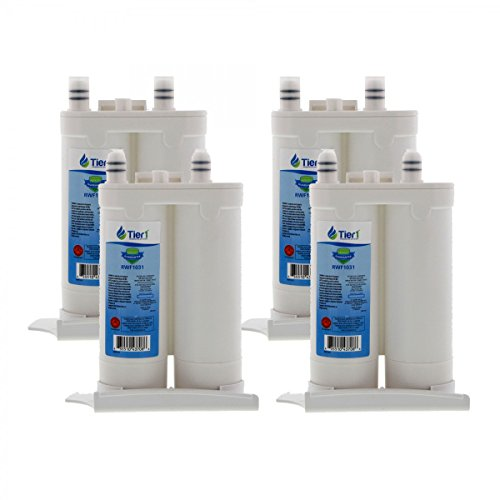4 Pack Tier1 WF2CB Frigidaire PureSource2, Electrolux NGF...