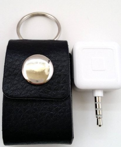 Square card reader case - Square Pouch