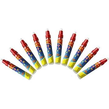 Amazon Com Replacement Aquadoodle Pens 2 Pack Arts