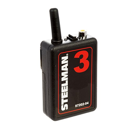 STEELMAN 97202-04 Replacement Wireless ChassisEAR Transmitter #3