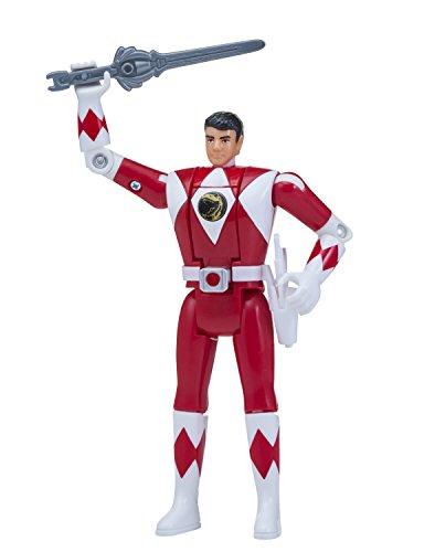 Power Rangers Auto Mighty Morphin Jason Action Figure