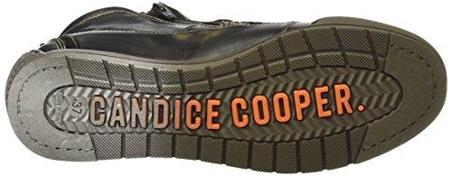 caramelo Candice Jersey Cooper Mehrfarbig Bootees para mujeres FUU6CwqO