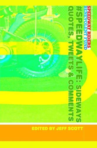 Speedwaylife: Sideways Quotes, Tweets & Comments pdf epub