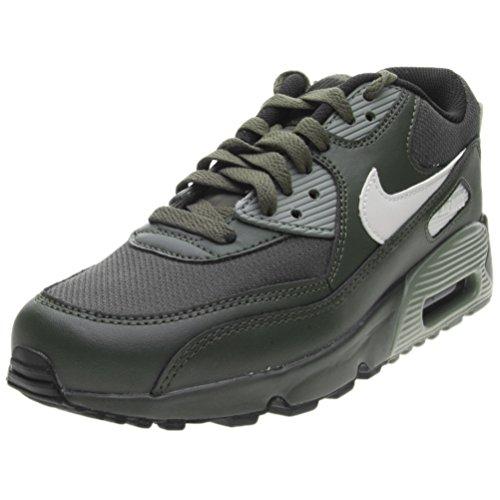 833418302 Max Nike Turnschuhe Mesh GS Air 90 nfUwUR1q