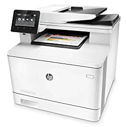 Image of the product HP LaserJet Pro M477fnw that is listed on the catalogue brand of HP.