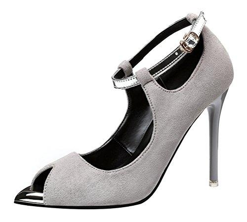 tmates-womens-trendy-ankle-strap-buckle-metal-peep-toe-stiletto-high-heel-cutout-suede-pump-shoes-75