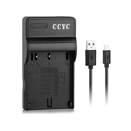 Camera Pix Digital Cars Micro (CCYC NP-95 USB Fast Charger for Fujifilm NP-95 Camera Battery, FinePix REAL 3D W1, F31fd, F30, X100, X100T, X100LE, X-S1, X30, X100T, RICOH DB-90, GXR, GXR Mount A12, GXR P10 more Digital Cameras)