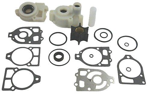 Sierra International 18-3314 Marine Water Pump Kit